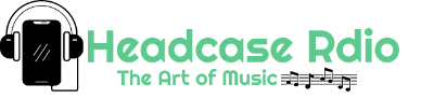 Headcase Radio – The Art of Music